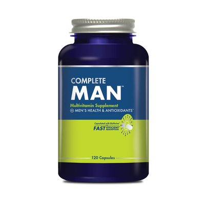 Complete Man Multivitamin