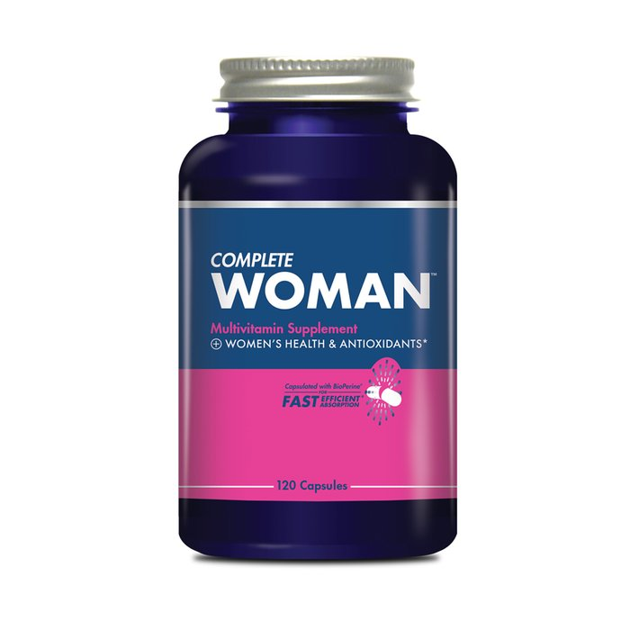 Complete Woman Multivitamin