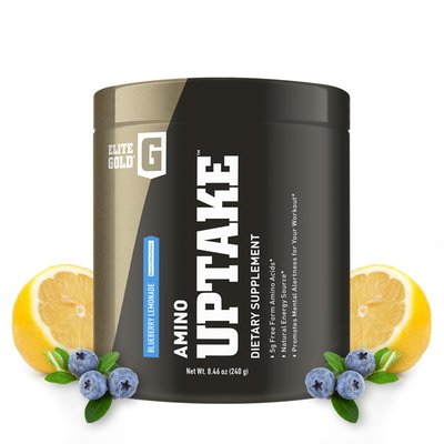 Elite Gold Amino Uptake