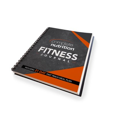 FITNESS JOURNAL 21 DAY