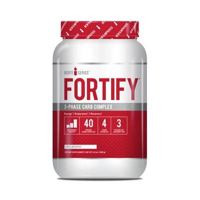 Ignite Fortify