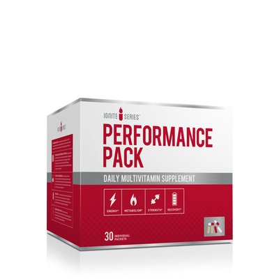 Ignite Series™ Performance Pack
