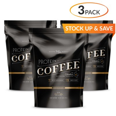 Maine Roast 3-Pack