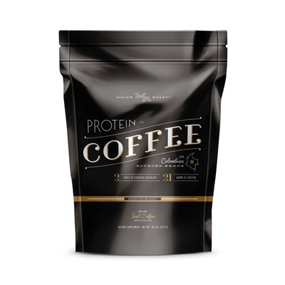 Maine Roast™ Protein Coffee