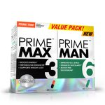 Prime Trim Complete 30 Day System + FREE Cleanse & Shaker Cup - 7