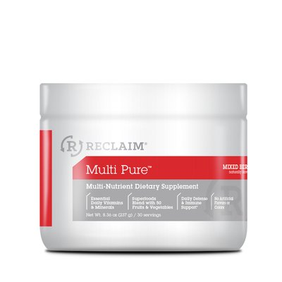 Reclaim Multi Pure