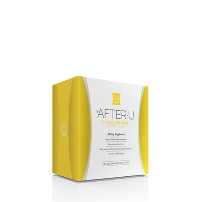 After-U™ 2-Pack-Kit